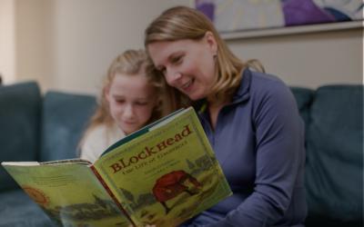 Why Use Children's Literature to Teach Mathematics?